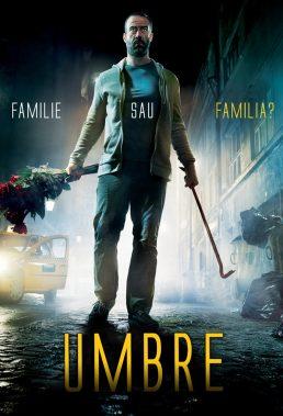 Umbre - Season 1 - Romanian Crime Series - HD Streaming with English Subtitles