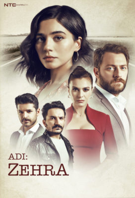 Adı Zehra (Her Name is Zehra aka In Another Life) - New Turkish Series - HD Streaming with English Subtitles
