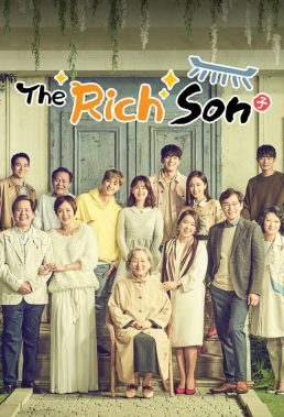 Rich Family's Son (2018) - Korean Drama - HD Streaming with English Subtitles