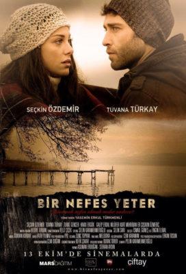 Bir Nefes Yeter (2017) - Turkish Romatic Movie - HD Streaming with English Subtitles