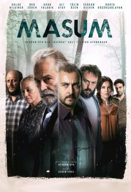 Masum - Season 1 - Turkish Series - HD Streaming with English Subtitles