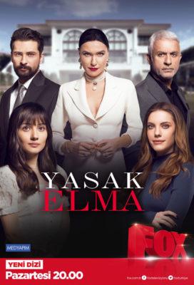 Yasak Elma (2018) - Turkish Series - HD Streaming with English Subtitles