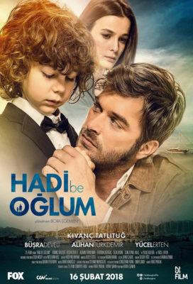 Hadi Be Oğlum (2018) - Turkish Movie Starring Kivanç Tatlitug - HD Streaming with English Subtitles