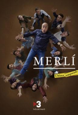 Merlí (2015) - Season 3 - Drama Series in Catalan with English Subtitles