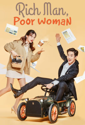 Rich Man (KR) (2018)
