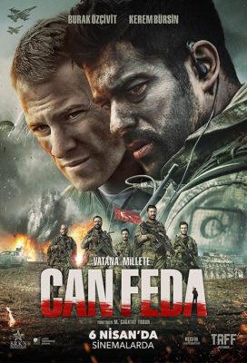 Can Feda (2018) - Turkish Movie Starring Burak Özçivit & Kerem Bürsin - HD Streaming with English Subtitles
