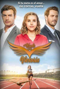 El vuelo de la victoria (The Flight to Victory) (2017) - Mexican Telenovela - HD Streaming with English Subtitles