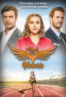 El vuelo de la victoria (The Flight to Victory) (2017) - Mexican Telenovela - HD Streaming with English Subtitles