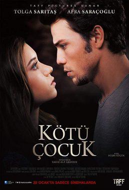 Kötü Çocuk (2017) - Turkish Romantic Movie - HD Streaming with English Subtitles