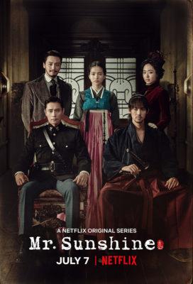 Mr. Sunshine (2018) - Korean Period Series - HD Streaming with English Subtitles