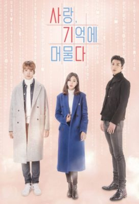 Love in Memory (2018) - Korean Web Series - HD Streaming with English Subtitles