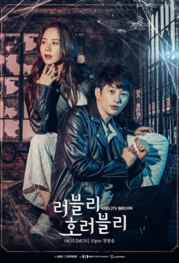 Lovely Horribly (2018) - Korean Series - HD Streaming with English Subtitles