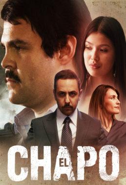 El Chapo (2017) – Season 2 – Narco Series – HD Streaming with English Subtitles1