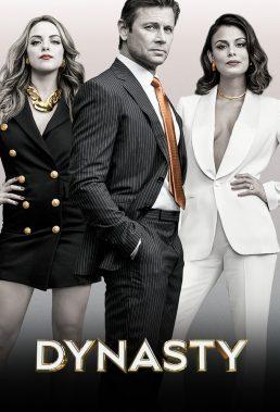 Dynasty (2017) - Season 1 - American Soap Drama - HD Streaming