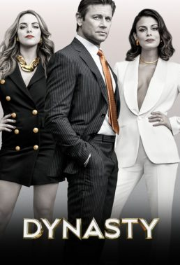 Dynasty (2017) - Season 1 - American Soap Drama - HD Streaming
