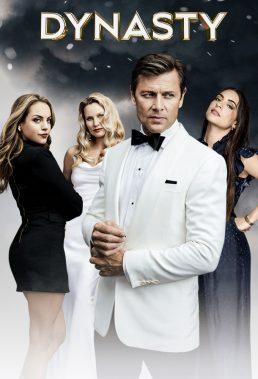 Dynasty (2017) - Season 2 - American Soap Drama - HD Streaming
