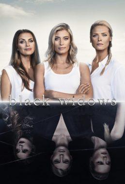 Black Widows - Season 2 - Swedish Series - HD Streaming with English Subtitles