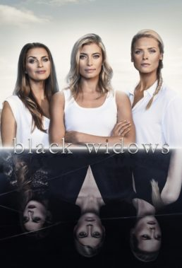 Black Widows - Season 2 - Swedish Series - HD Streaming with English Subtitles