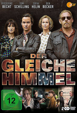 Der Gleiche Himmel (The Same Sky) - Season 1 - German Series - HD Streaming with English Subtitles