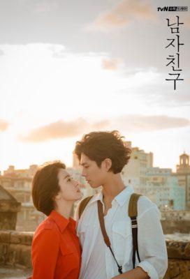 Encounter (KR) (2018) - Korean Drama - HD Streaming with English Subtitles