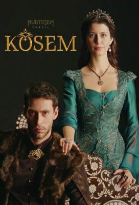 Muhteşem Yüzyıl Kösem (Magnificent Century Kösem) - Turkish Series - English Subtitles 1