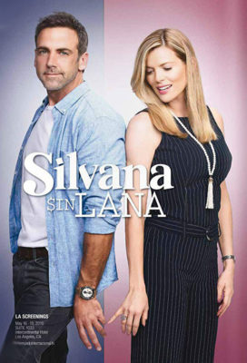 Silvana Sin Lana (Rich in Love) - Spanish Language Telenovela - HD Streaming with English Subtitles
