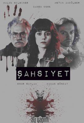 Şahsiyet (2018) Aka Persona - Turkish Crime Series - HD Streaming with English Subtitles