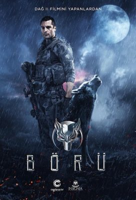 Börü (2018) aka Wolf - Turkish War Series - HD Streaming with English Subtitles