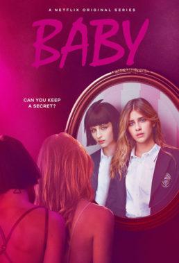 Baby (2018) - Season 1 - Italian Drama Series - HD Streaming with English Subtitles