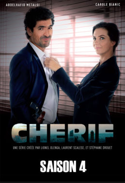 Cherif - Season 4 - French Series - HD Streaming with English Subtitles