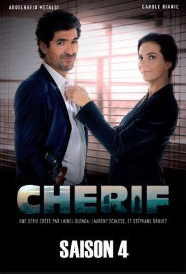 Cherif - Season 4 - French Series - HD Streaming with English Subtitles