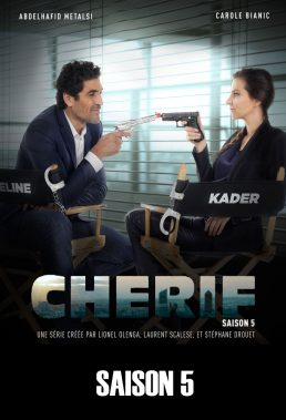 Cherif - Season 5 - French Series - HD Streaming with English Subtitles