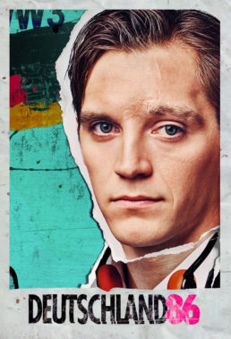 Deutschland 86 - German Series - HD Streaming with English Subtitles