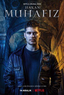 Hakan Muhafız (Aka The Protector) (2018) - Turkish Series - HD Streaming with English Subtitles 1