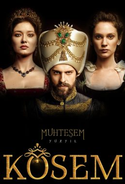 Muhteşem Yüzyıl Kösem (Magnificent Century Kösem) Season 2 - Turkish Series - English Subtitles
