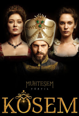 Muhteşem Yüzyıl Kösem (Magnificent Century Kösem) Season 2 - Turkish Series - English Subtitles