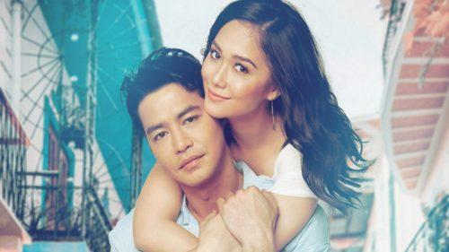 To Love Some Buddy (2018) - Philippine Romantic Movie - FanArt