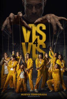 Vis a Vis - Season 4 (Locked Up) - Spanish Series - HD Streaming with English Subtitles