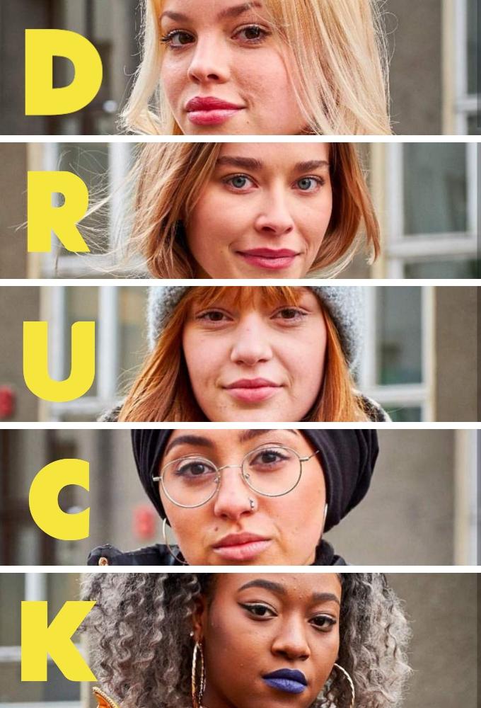 DRUCK (2018) - Season 1 - German Series - HD Streaming with English Subtitles