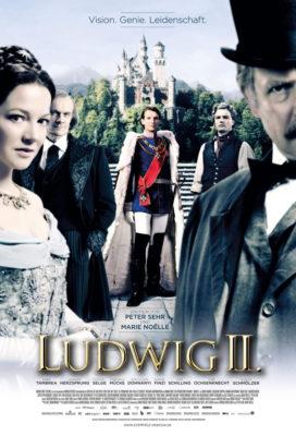 Ludwig II (2012) - German Perid Drama Movie - HD Streaming with English Subtitles