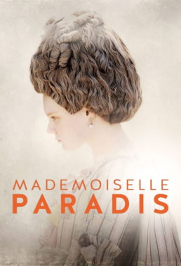 Mademoiselle Paradis aka Licht (2017) - German Perid Drama Movie - HD Streaming with English Subtitles