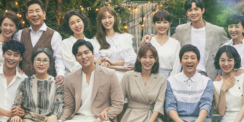 My Only One (KR) (2018)