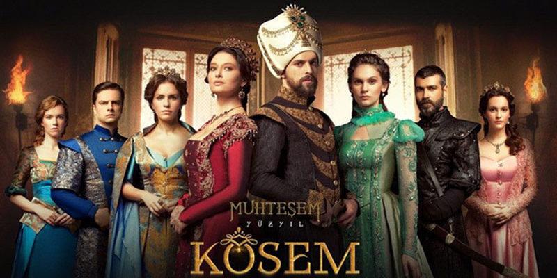 Muhteşem Yüzyıl: Kösem – Season 2