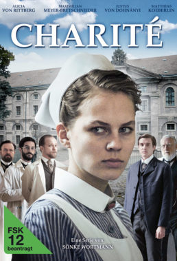 Charité (2017) - Season 1 - German Series - HD Streaming with English Subtitles