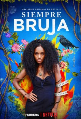 Siempre Bruja (2019) - Season 1 - Colombian Series - HD Streaming with English Subtitles