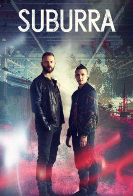Suburra - Season 2 - Italian Mafia Series - HD Streaming with English Subtitles