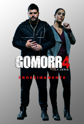 Gomorra La Serie - Season 4 - Italian Series - HD Streaming with English Subtitles