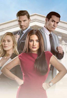 Por Amar Sin Ley - Season 2 - Mexican Telenovela- HD Streaming with English Subtitles
