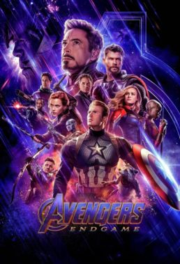 Avengers Endgame (2019) - Action Movie - Cam Rip