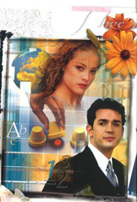 Mujer Secreta (Secret Woman) (1999) - Venezuelan Telenovela - English Dub Streaming